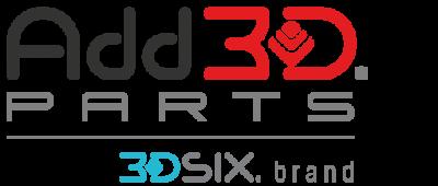 Add3D-PARTS